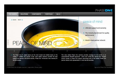 Phase One Camera Launch Tony May Image