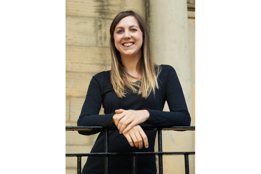 Karen Young, Leeds WRVS in Chapel Allerton, Leeds